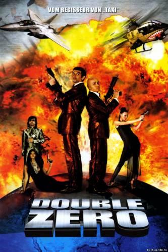Два нуля (2004) - Смотреть Фильм в HD-720p Онлайн
