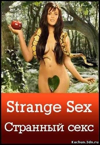 Скачать Странный секс / Strange Sex /3 серии из 10/ (2012) TVRip Бесплатно