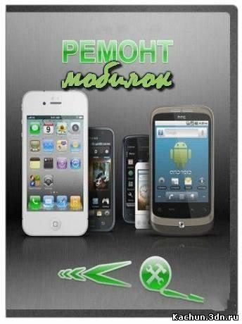 Скачать Ремонт мобилок своими руками (2011) DVDRip Бесплатно