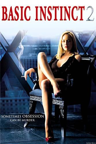 Основной инстинкт 2: Жажда риска (2006) - Смотреть Фильм