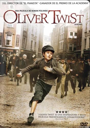 Оливер Твист (2005) - Смотреть Фильм в HD-720p Онлайн