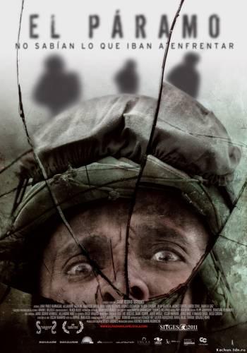 Холодное высокогорье (2011) - Смотреть Фильм в HD-720p Онлайн