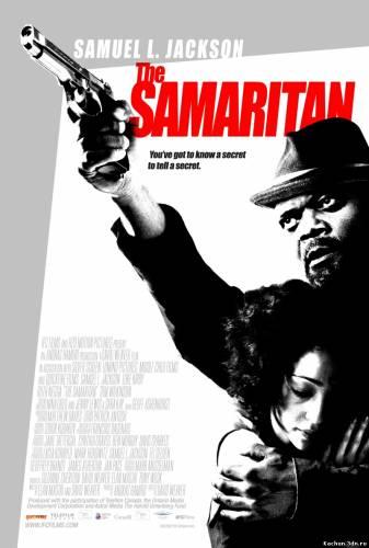 Скачать Самаритянин / The Samaritan (2012) mp4 Бесплатно