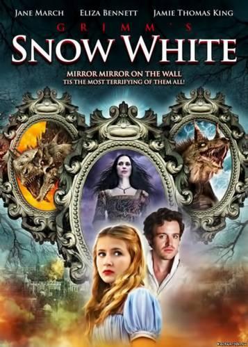 Белоснежка и принц эльфов (2012) - Смотреть Фильм