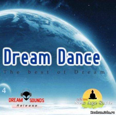 Скачать New Age Style - Dream Dance 4 (2012) Бесплатно