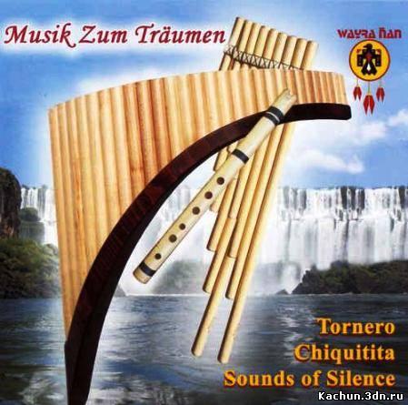 Скачать Wayra Nan - Music Zum Traumen (2012) Бесплатно