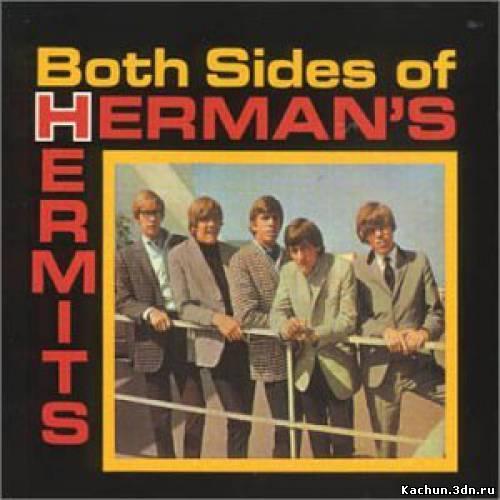 Скачать Herman's Hermits - Both Sides Of Herman's Hermits [Reissue 2000] (1966) Бесплатно