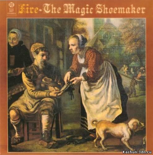 Скачать Fire - The magic shoemaker (1970) Бесплатно