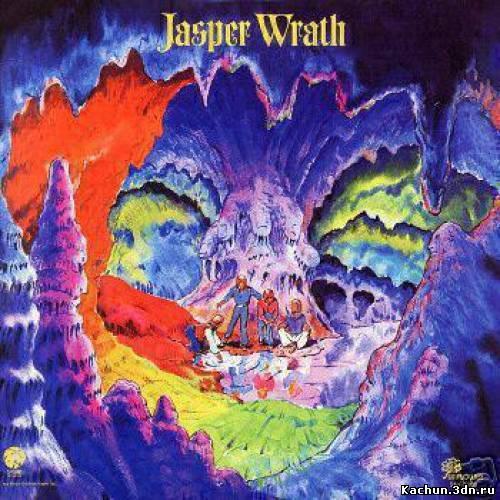Скачать Jasper Wrath - Jasper Wrath (1971) Бесплатно